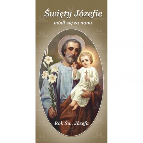 Rok Świętego Józefa wzór 6